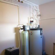 Монтаж систем водоснабжения в Челябинске