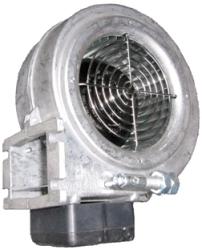 Вентилятор компании МplusM (Польша)