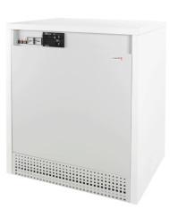 Котел чугунный газовый напольный Гризли 65 KLO Protherm
