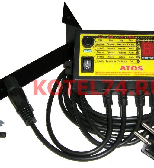 Блок управления ATOS