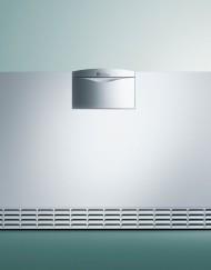 Напольный газовый котел atmoCRAFT VK INT 654/9 Vaillant, одноконтурный, открытая камера сгорания, чугунный теплообменник, 65 кВт