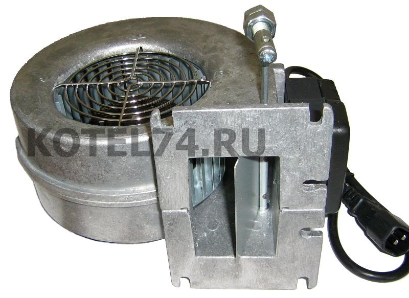 Вентилятор для твердотопливных котлов своими руками