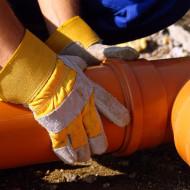 Монтаж канализации в Челябинске