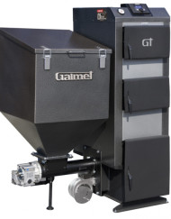 Пеллетный котел Galmet EKO GT-KWPD R