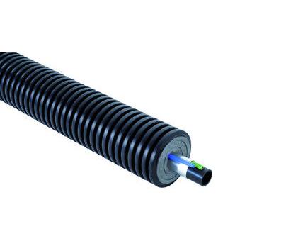 Труба Uponor Ecoflex Supra Plus