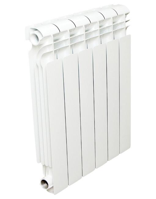Радиаторы алюминиевые Allitore 500/80