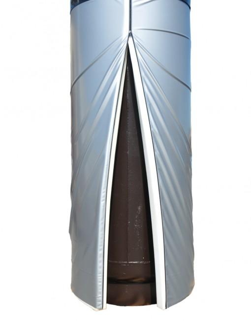 Бойлер косвенного нагрева Galmet BIG TOWER 1000