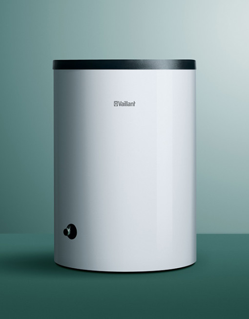 Бойлер косвенного нагрева uniSTOR VIH R 150/6 В, емкость 150 л